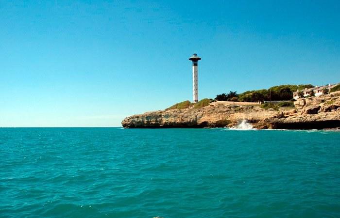 Faro torredembarra 1